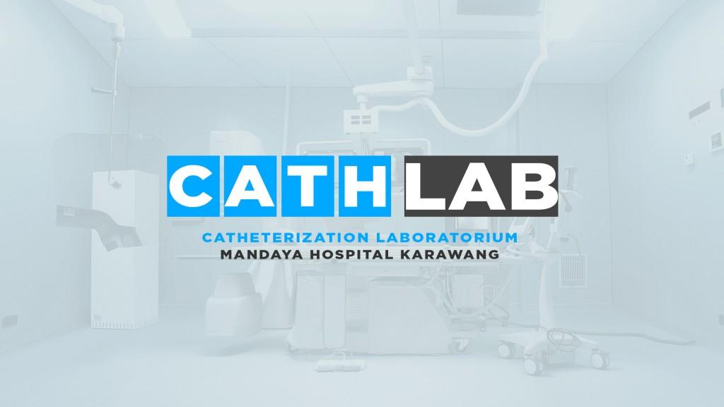 (CATHLAB) PUSAT LAYANAN JANTUNG  MANDAYA HOSPITAL KARAWANG